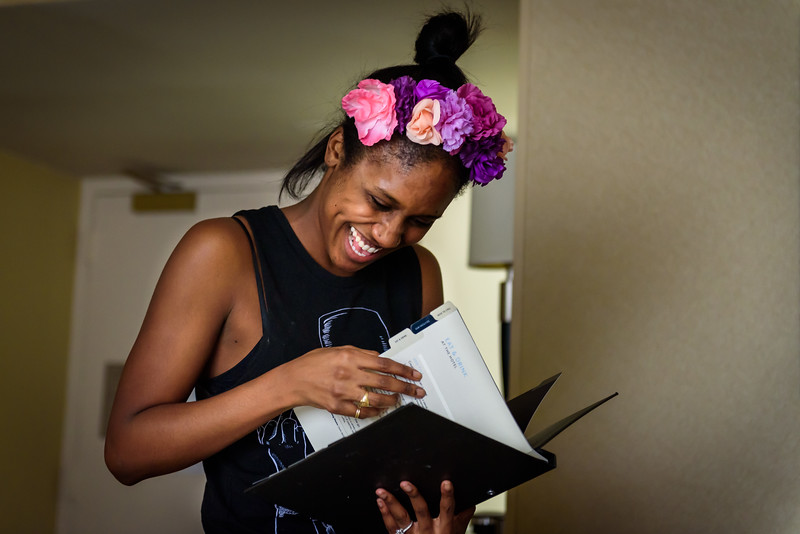 NNK-Netasha & Ryan Wedding - The Rockeligh - NJ - Bride Prep-105