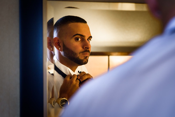 NNK-Netasha & Ryan Wedding - The Rockeligh - NJ - Groom Prep-119