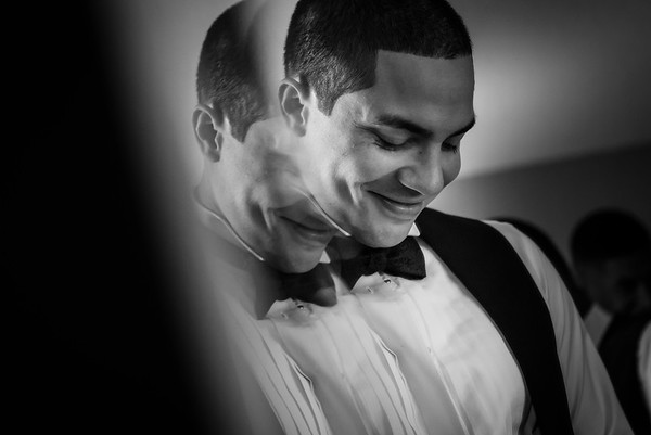 NNK-Netasha & Ryan Wedding - The Rockeligh - NJ - Groom Prep-117