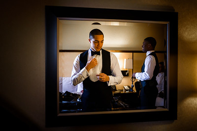 NNK-Netasha & Ryan Wedding - The Rockeligh - NJ - Groom Prep-114