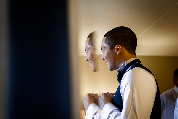 NNK-Netasha & Ryan Wedding - The Rockeligh - NJ - Groom Prep-116