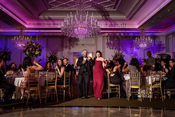 NNK-Netasha & Ryan Wedding - The Rockeligh - NJ - Reception Formalities-111