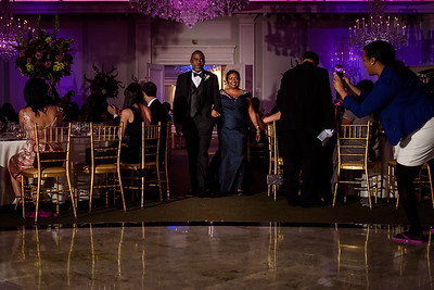NNK-Netasha & Ryan Wedding - The Rockeligh - NJ - Reception Formalities-101