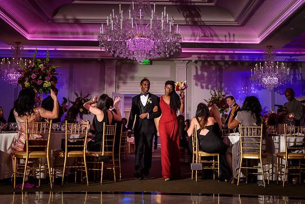 NNK-Netasha & Ryan Wedding - The Rockeligh - NJ - Reception Formalities-121