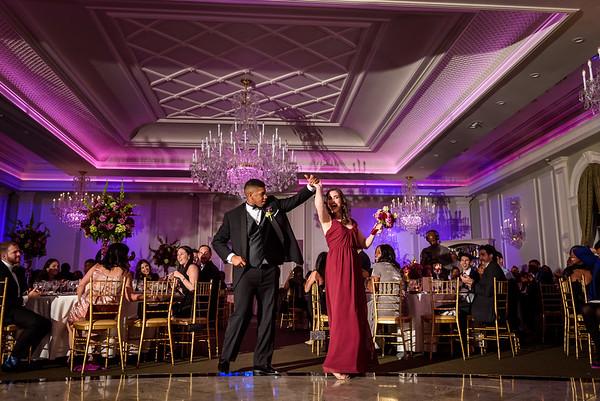 NNK-Netasha & Ryan Wedding - The Rockeligh - NJ - Reception Formalities-118