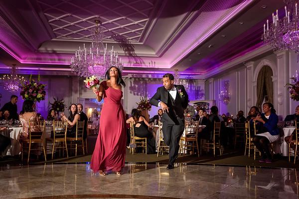 NNK-Netasha & Ryan Wedding - The Rockeligh - NJ - Reception Formalities-109