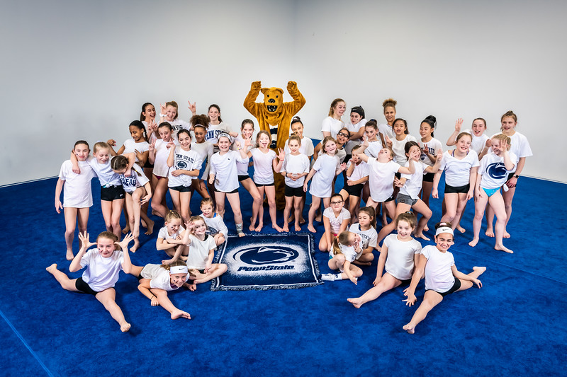 NNK - Nittany Lion at GymTime-0022