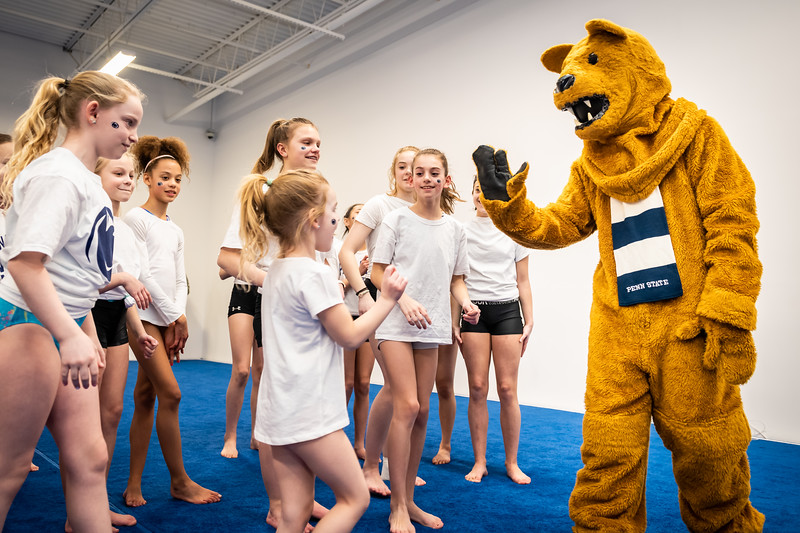 NNK - Nittany Lion at GymTime-0003