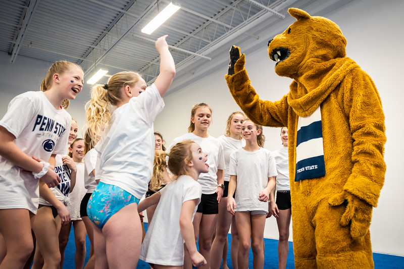 NNK - Nittany Lion at GymTime-0005