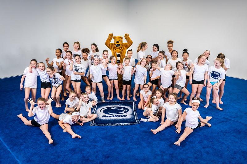 NNK - Nittany Lion at GymTime-0024