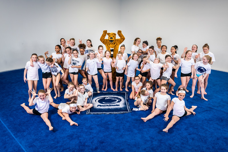 NNK - Nittany Lion at GymTime-0023