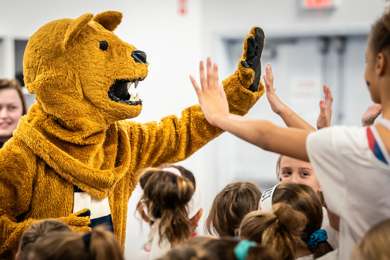 NNK - Nittany Lion at GymTime-0007