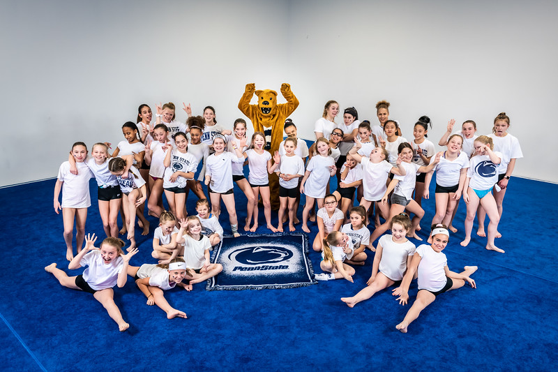 NNK - Nittany Lion at GymTime-0021