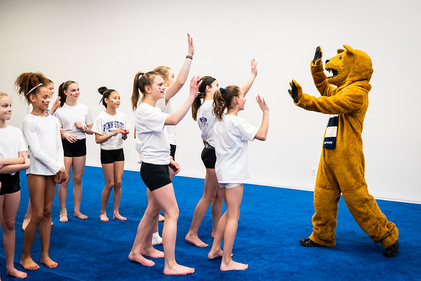 NNK - Nittany Lion at GymTime-0002