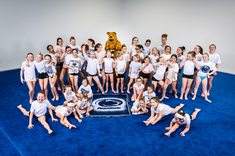 NNK - Nittany Lion at GymTime-0020