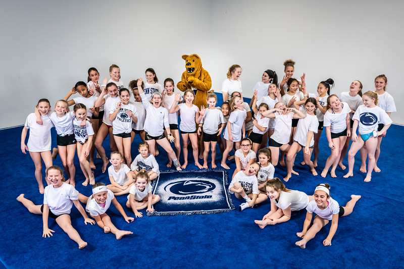 NNK - Nittany Lion at GymTime-0019