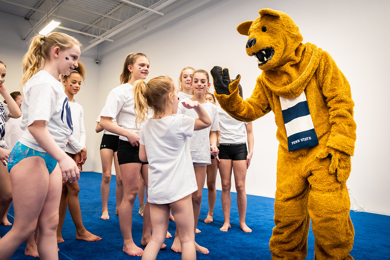 NNK - Nittany Lion at GymTime-0004