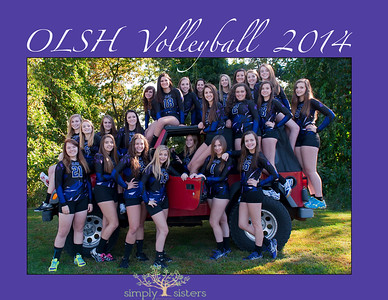 Coach's OLSH VB Pic
