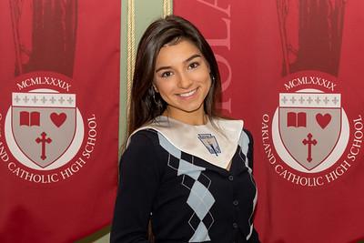 Caroline Sarneso