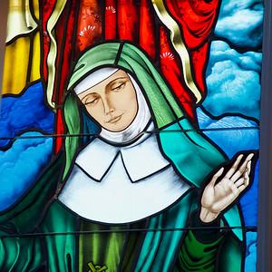 18  VERERABLE CATHERINE ELIZABETH MCAULEY