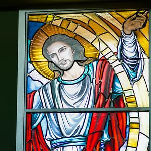 8 THE RISEN CHRIST