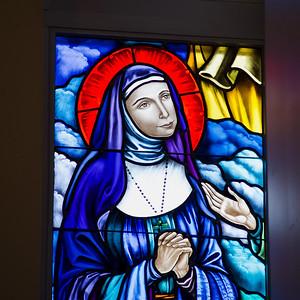 17  ST  MARIE ALPHONSINE GHATTAS
