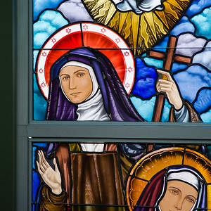 11 ST TERESA BENEDICTA OF THE CROSS