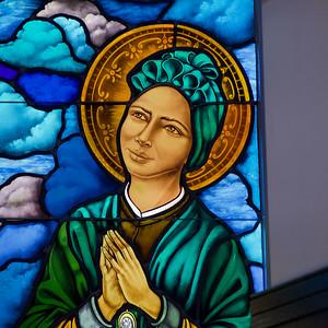 19  ST  JOSEPHINE MARGARET BEKHITA