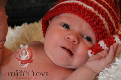 Amelia 1 month 013