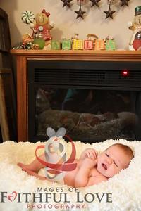 Amelia 1 month 037