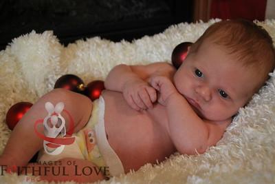 Amelia 1 month 032