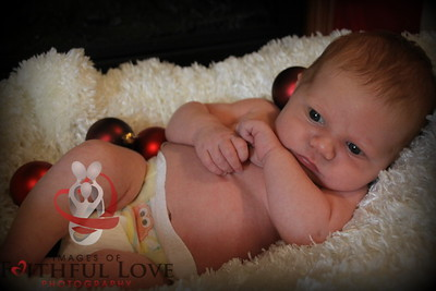 Amelia 1 month 033