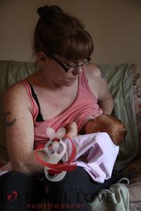 Amelia 1 month 019