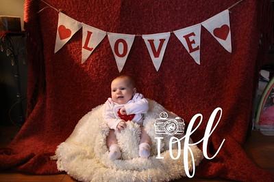 Amelia 3 months  008