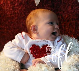 Amelia 3 months  015