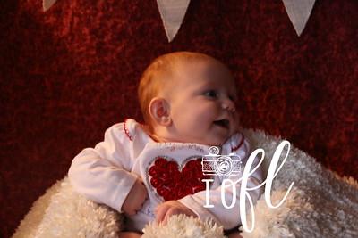 Amelia 3 months  013