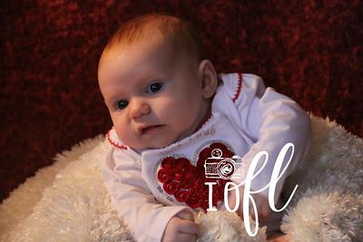 Amelia 3 months  010