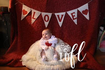 Amelia 3 months  006