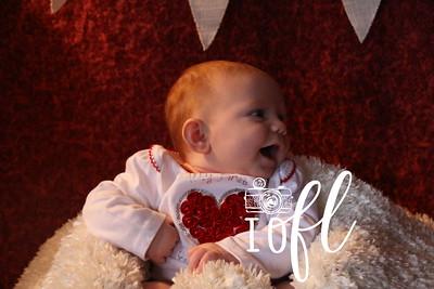Amelia 3 months  014