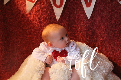 Amelia 3 months  016