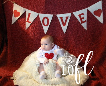 Amelia 3 months  003