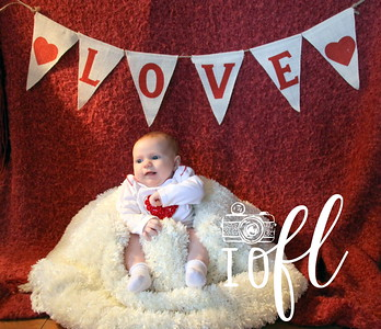 Amelia 3 months  009