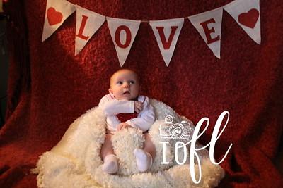 Amelia 3 months  012