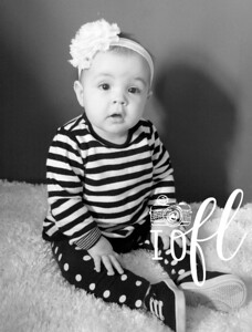 Jailyn 8  months  046