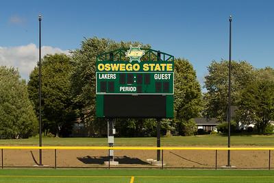 Oswego State Stadium