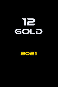 12Gold