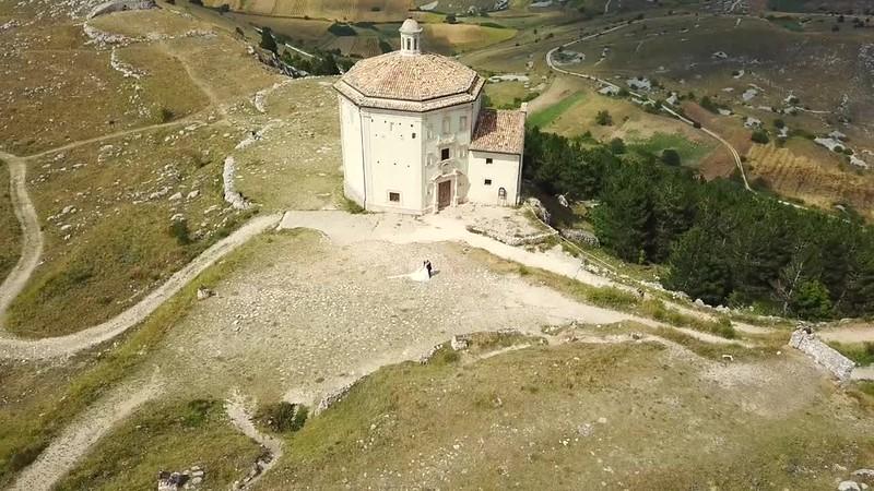Italy Insta Rocca