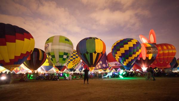 Balloon Glow-9510