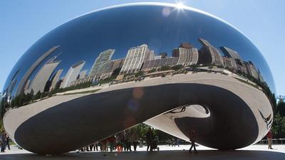 Mellinium Park Chicago IL (10 of 182)