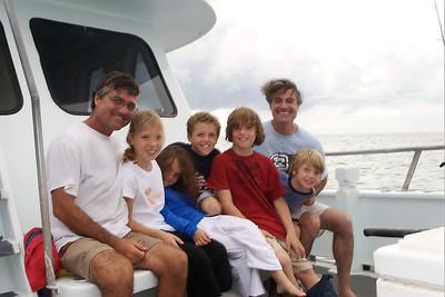 Reward Fleet Fishing 2006-09-0305-10-04